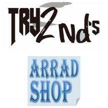 Logo Arrad Shop