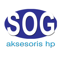 SoG Aksesoris Handphone Logo