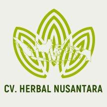 CV. HERBAL NUSANTARA Logo