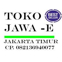 TOKO JAWA E. Logo
