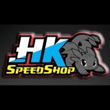 Logo HK SPEEDSHOP (BANDUNG)
