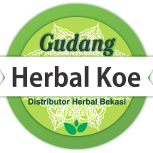 Logo Gudang Herbal Koe