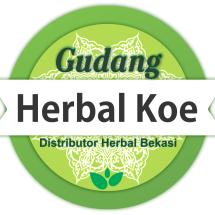 Logo Gudang Herbal Koe