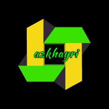 azkhayri Logo