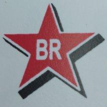 bintang raya cell Logo