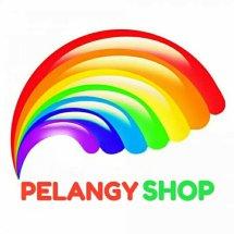 Logo PELANGY SHOP