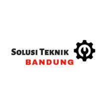 Logo solusi teknik bandung