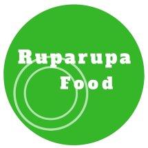 Ruparupa Food Logo