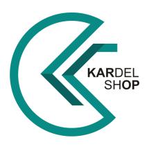 Logo Kardel Shop