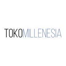 Toko Millenesia Logo