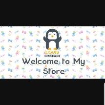 Logo Louis Online Store