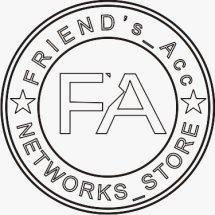 Logo Friends Acc