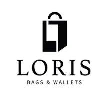 Loris Bag & Wallet Shop Logo