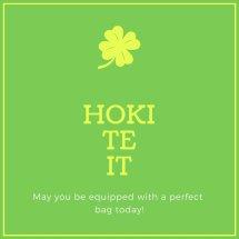 Logo Hoki Te It