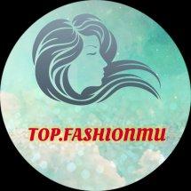 Logo TOP FASHIONMU