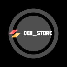 Logo deo_store