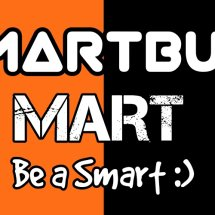 SmartBuy-Mart Logo