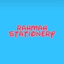 Logo Rahmah Stationery