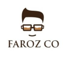 Logo FAROZ co