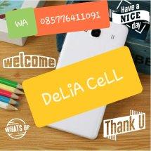 Delia Cell Logo