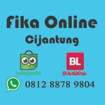 Fika Online Logo