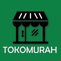 tokomurahofficialshop Logo