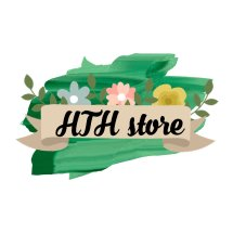 HTH store Logo