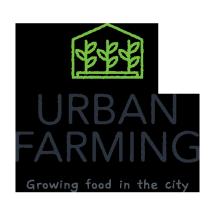 UrbanFarming Logo