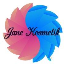Logo Jane Kosmetik