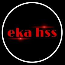 Logo eka hss