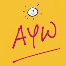 Logo Anythingyouwant.id