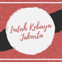 Logo Indah Kebaya Jkt