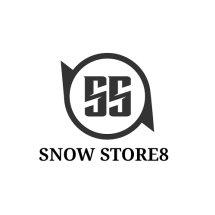 Logo Snow Store8