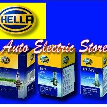 auto electric store Logo