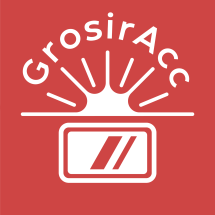 GrosirAcc Logo