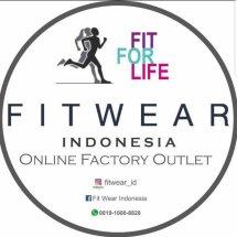 fitwear_id Logo