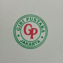 Logo Giri Pustaka