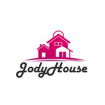 Logo JodyHouse