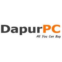 dapurpc Logo