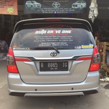 Logo AUTO DR1VE ONE