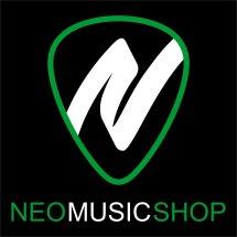 NEO MUSIC Logo