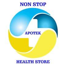 Logo Nonstop Health Store