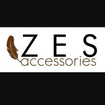Logo ZES STORE ACC