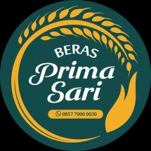 Logo Beras Prima Sari