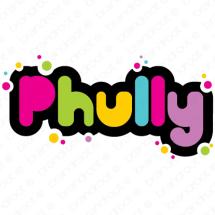 Logo Phully