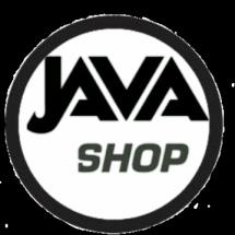 Java Shop- Logo