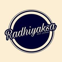 RadhiyaksaBrandStore Logo