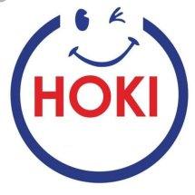 HOKI JJ STORE Logo
