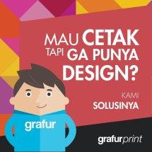 grafur digital printing Logo