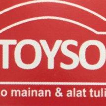 Logo toyso